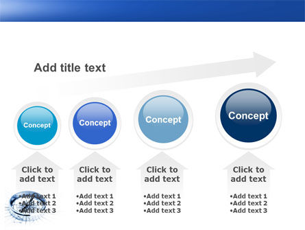 Choosing Direction PowerPoint Template Slide 13