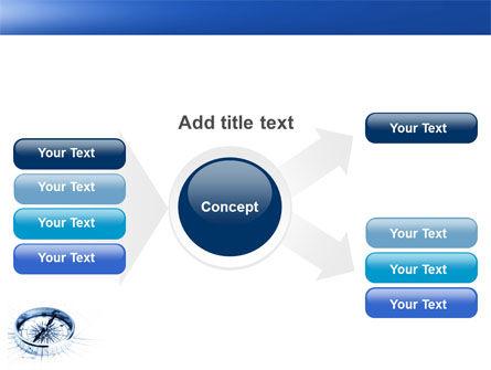 Choosing Direction PowerPoint Template Slide 14