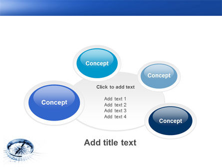 Choosing Direction PowerPoint Template Slide 16
