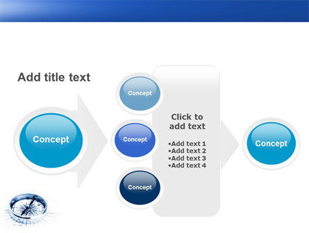 Choosing Direction PowerPoint Template Slide 17
