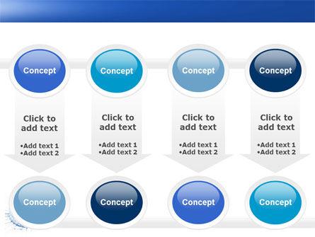 Choosing Direction PowerPoint Template Slide 18