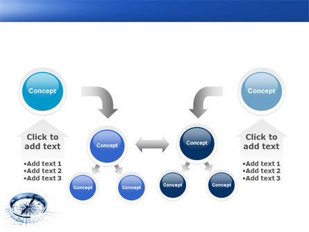 Choosing Direction PowerPoint Template Slide 19