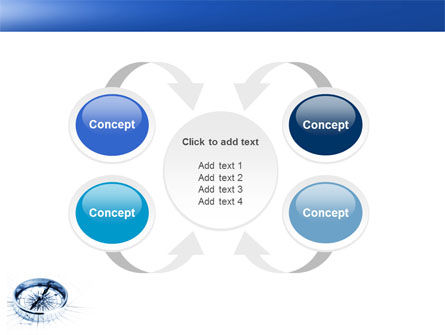 Choosing Direction PowerPoint Template Slide 6