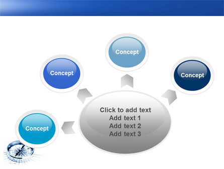 Choosing Direction PowerPoint Template Slide 7