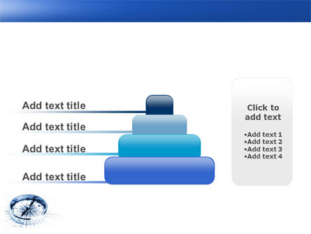 Choosing Direction PowerPoint Template Slide 8