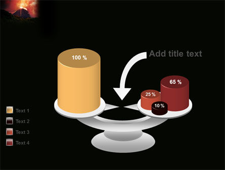 Eruption PowerPoint Template Slide 10