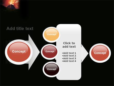 Eruption PowerPoint Template Slide 17