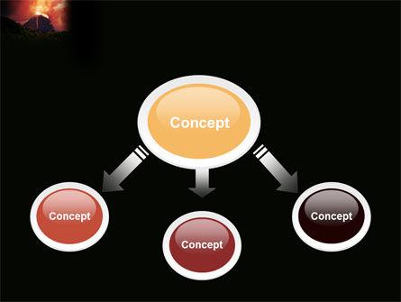 Eruption PowerPoint Template Slide 4