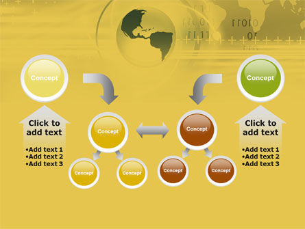 Modern Agriculture PowerPoint Template Slide 19