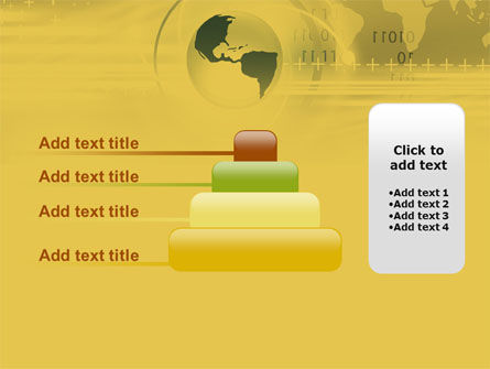 Modern Agriculture PowerPoint Template Slide 8