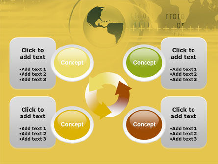 Modern Agriculture PowerPoint Template Slide 9