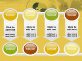 Modern Agriculture PowerPoint Template#18