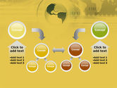 Modern Agriculture PowerPoint Template#19