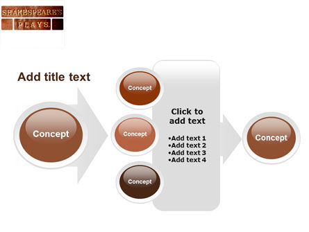 Shakespeare PowerPoint Template Slide 17