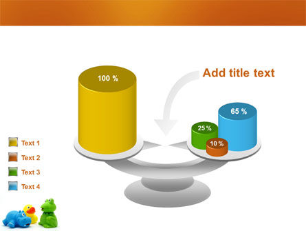 Stuffed Toys PowerPoint Template Slide 10