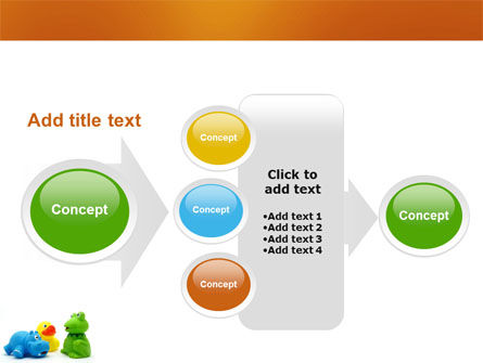 Stuffed Toys PowerPoint Template Slide 17