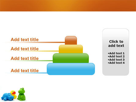 Stuffed Toys PowerPoint Template Slide 8