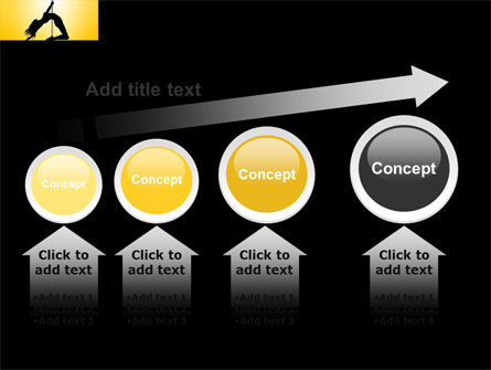 Striptease PowerPoint Template Slide 13