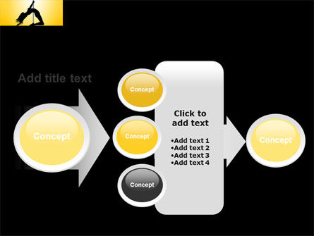 Striptease PowerPoint Template Slide 17