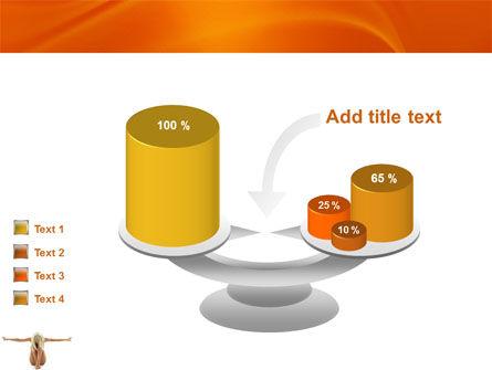 Nude Beauty PowerPoint Template Slide 10