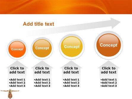 Nude Beauty PowerPoint Template Slide 13
