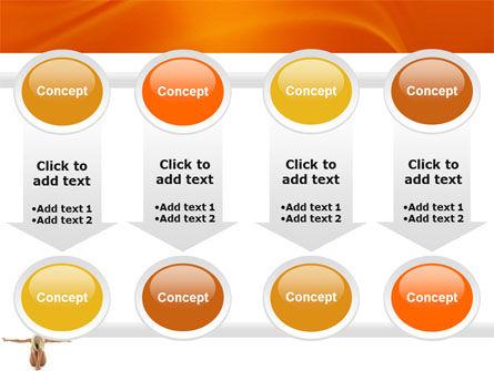 Nude Beauty PowerPoint Template Slide 18