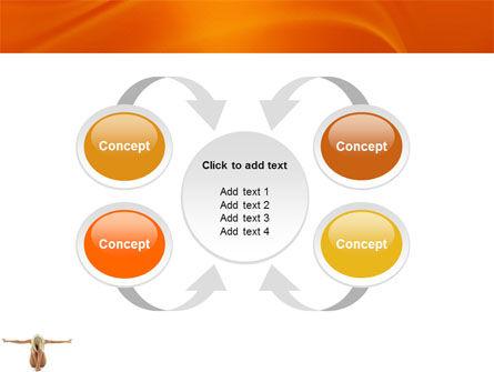 Nude Beauty PowerPoint Template Slide 6