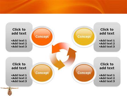 Nude Beauty PowerPoint Template Slide 9