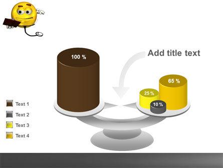 Diagnostics PowerPoint Template Slide 10