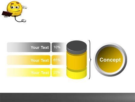 Diagnostics PowerPoint Template Slide 11