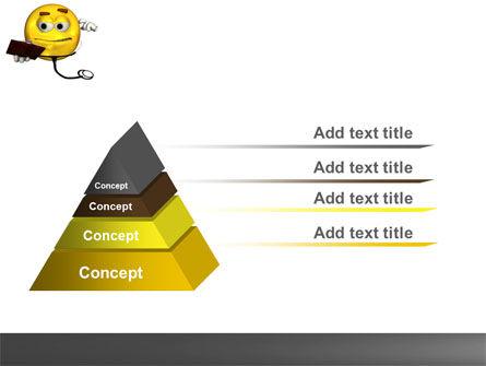 Diagnostics PowerPoint Template Slide 12