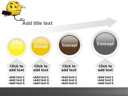 Diagnostics PowerPoint Template Slide 13