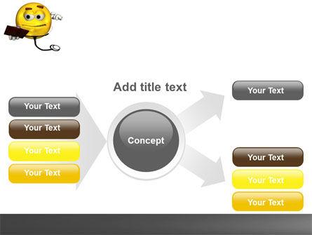 Diagnostics PowerPoint Template Slide 14