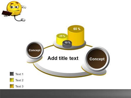 Diagnostics PowerPoint Template Slide 16