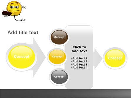 Diagnostics PowerPoint Template Slide 17