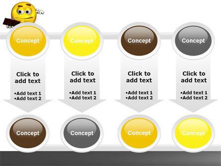 Diagnostics PowerPoint Template Slide 18