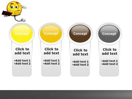Diagnostics PowerPoint Template Slide 5