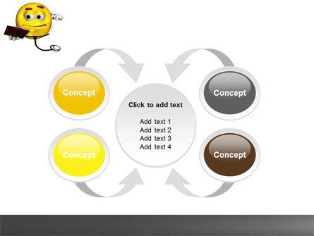 Diagnostics PowerPoint Template Slide 6