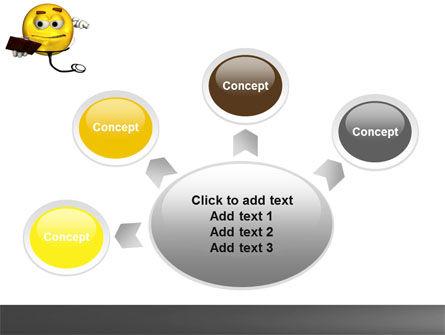 Diagnostics PowerPoint Template Slide 7