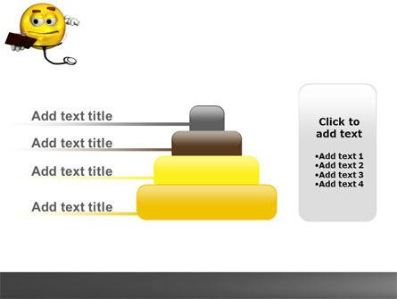 Diagnostics PowerPoint Template Slide 8