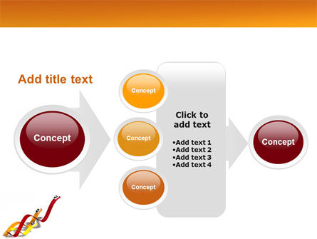 Rate Race PowerPoint Template Slide 17