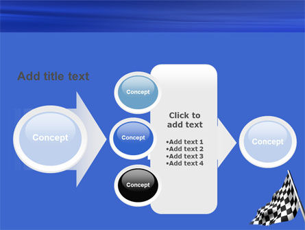 Homestretch PowerPoint Template Slide 17