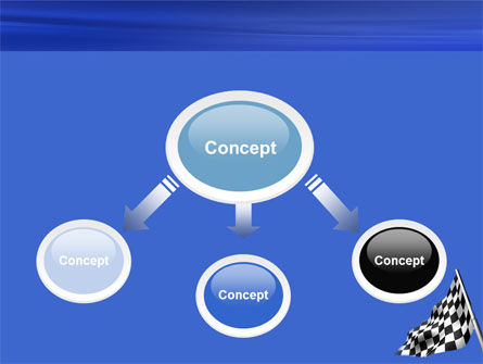 Homestretch PowerPoint Template Slide 4