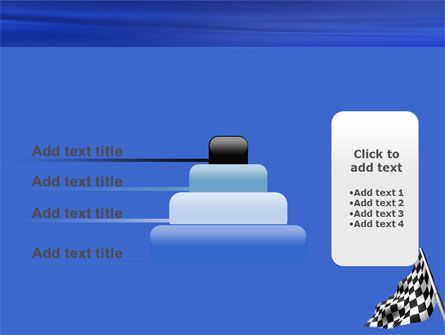 Homestretch PowerPoint Template Slide 8