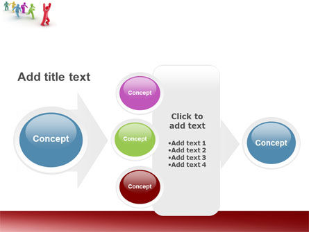 Victory PowerPoint Template Slide 17
