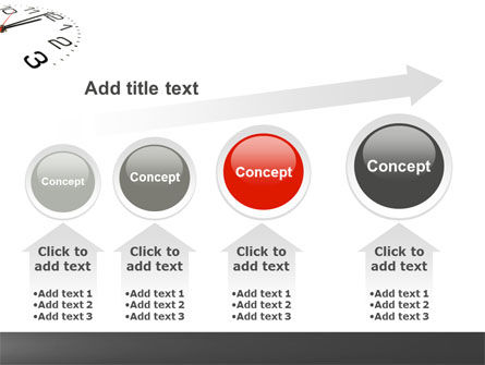Noon PowerPoint Template Slide 13