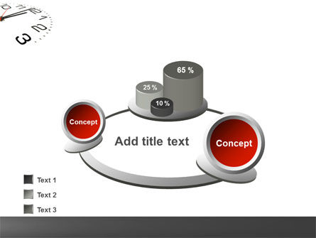 Noon PowerPoint Template Slide 16