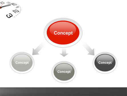 Noon PowerPoint Template, Slide 4, 04149, Business — PoweredTemplate.com