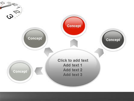 Noon PowerPoint Template Slide 7