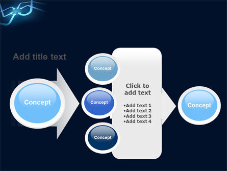 Arrow Point PowerPoint Template Slide 17